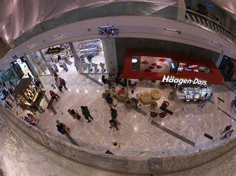 Plaza Las Americas Famous places in Cancun