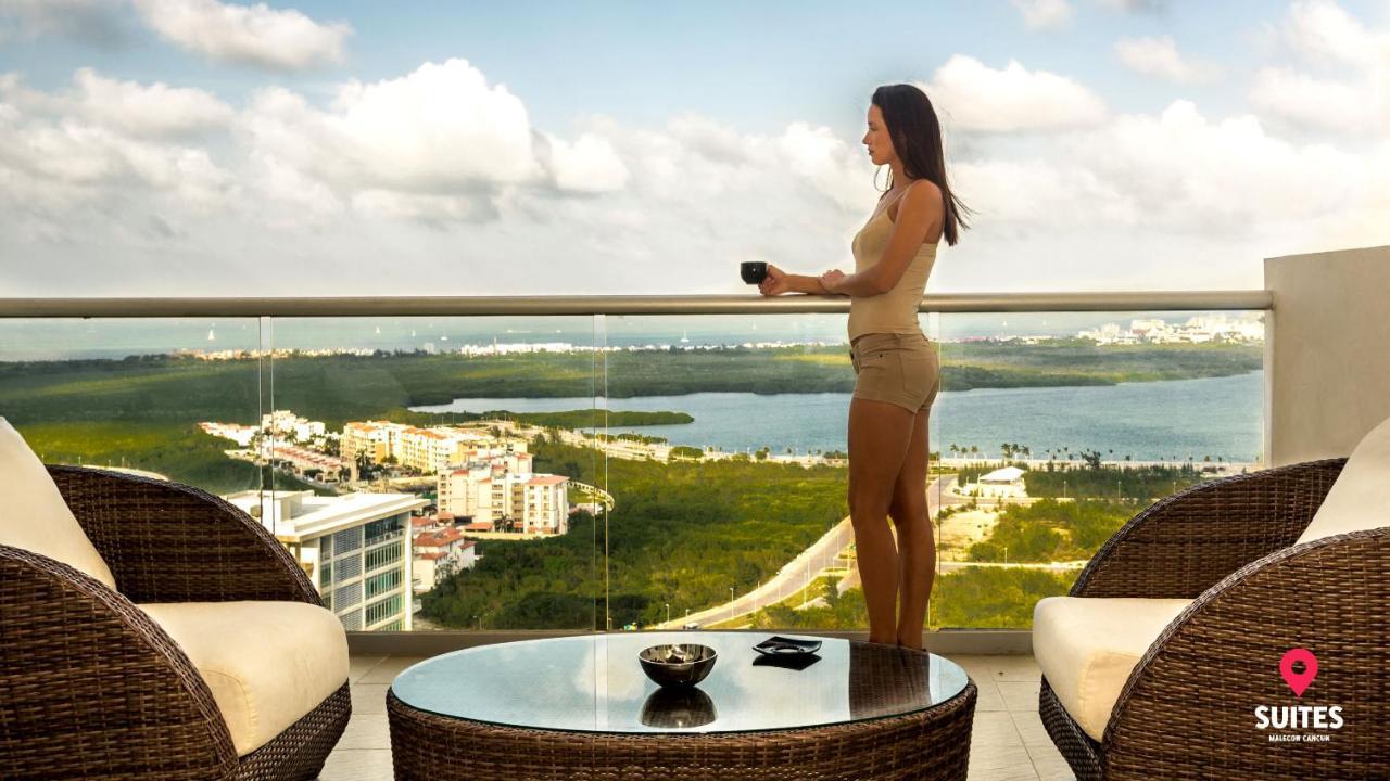 Suites Malecon Cancun - 4 star hotels in cancun