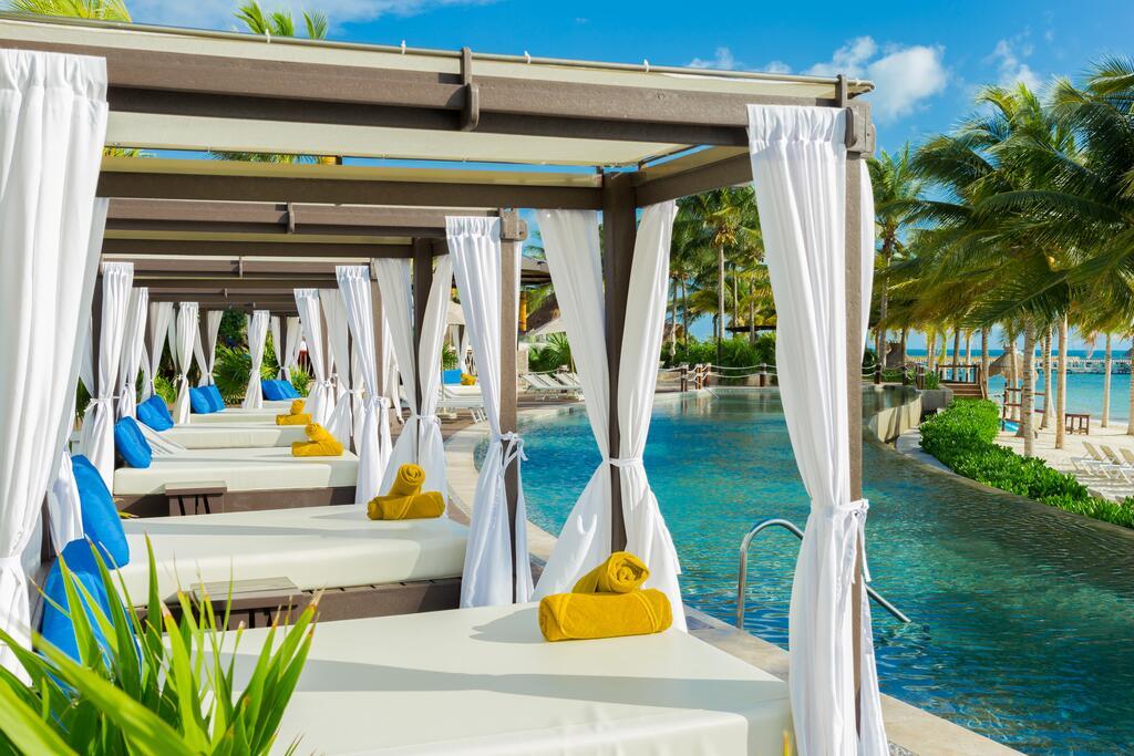 Villa del Palmar Cancun All Inclusive Beach Resort and Spa - Family hotels in Cancun