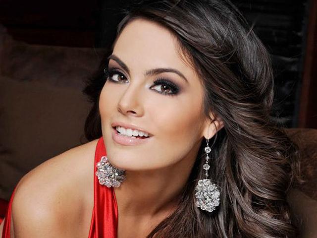beautiful women in Mexico
