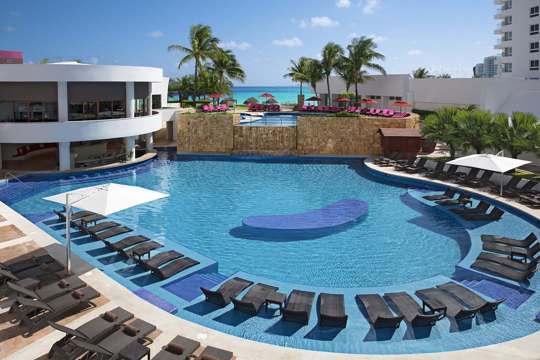cancun 4 star hotels