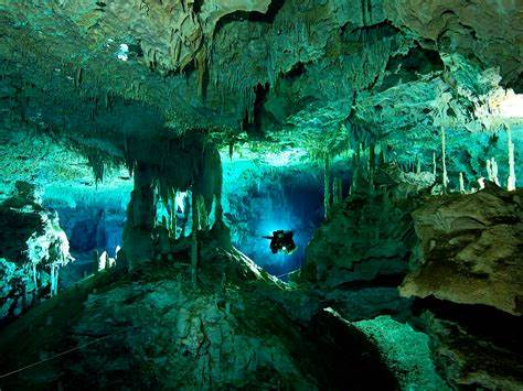 Cenotes Tour - what to do in tulum