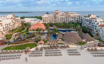 Fiesta Americana Condesa Cancun - all inclusive hotels cancún mexico