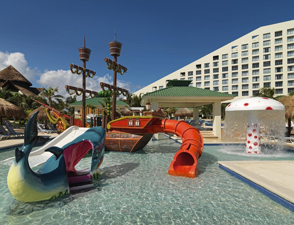 Iberostar Selection Cancun - best all inclusive hotels in cancun for kids