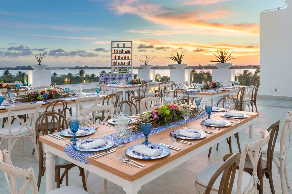 Le Blanc Spa Resort - otels cancún mexico all inclusive