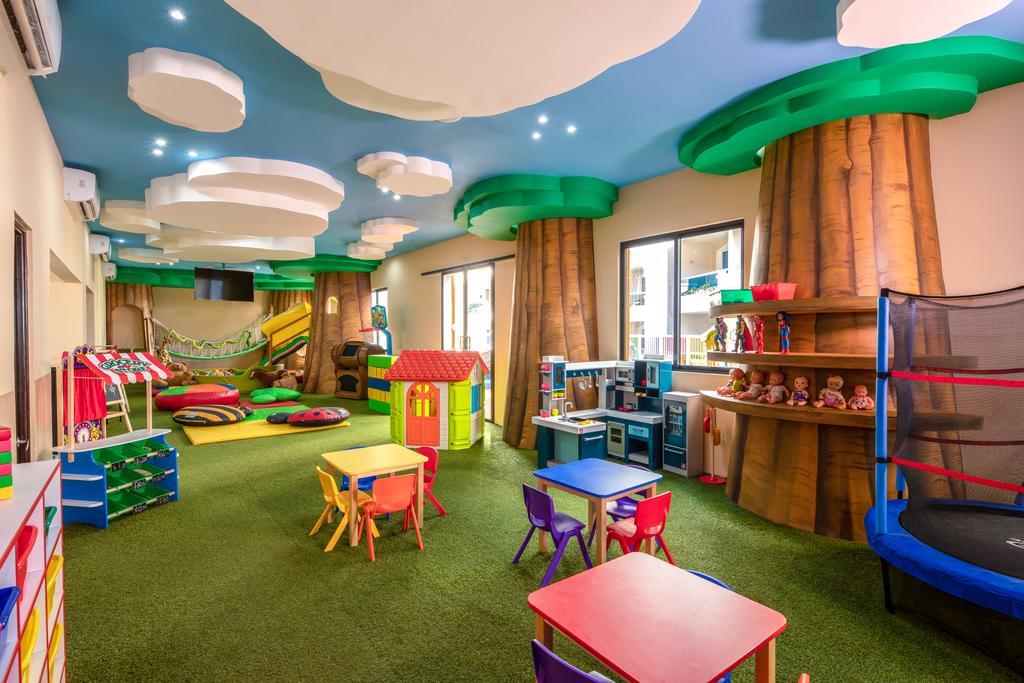 Panama Jack Resorts Cancun - best all inclusive hotels in cancun for kids