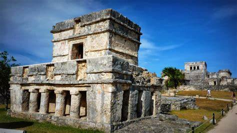 Tulum Archaeological Zone - what is there to do in tulum mexico