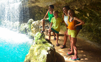 xenses park cancun
