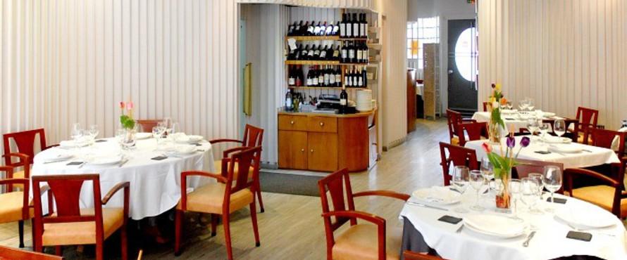 Antonio restaurante zaragoza