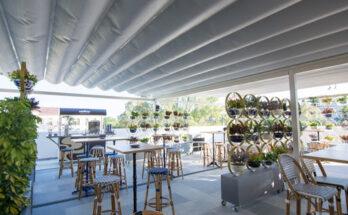 Atic-Palau-Alameda- - best restaurants in valencia