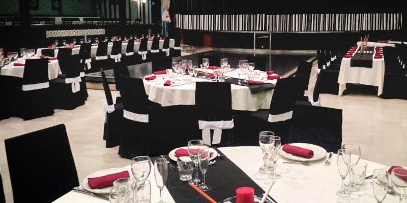restaurants in zaragoza spain
