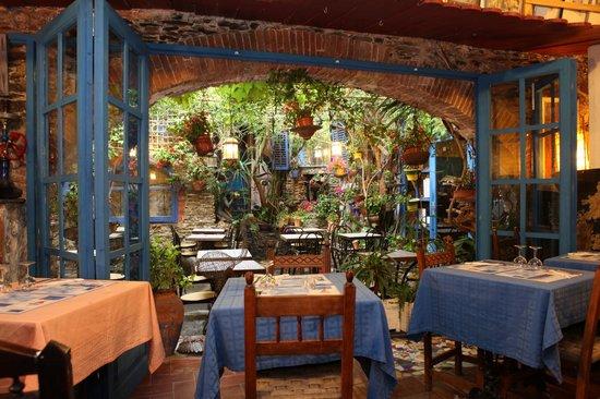 Cadaques - restaurant in madrid spain