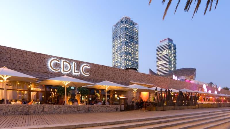 Carpe-Diem-Lounge-Club-best local restaurants in barcelona