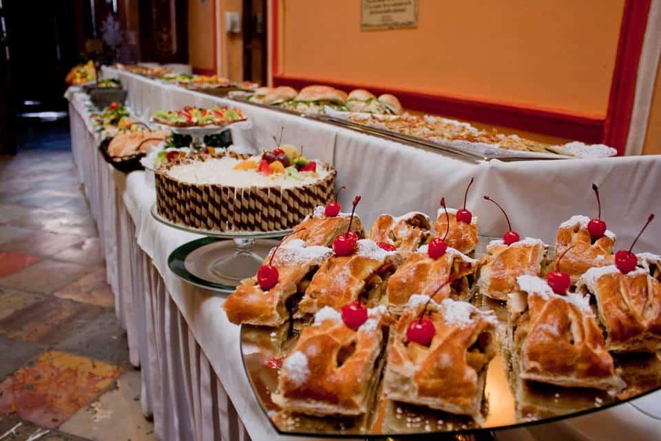 Casa Real Poblana - the best restauranr in puebla