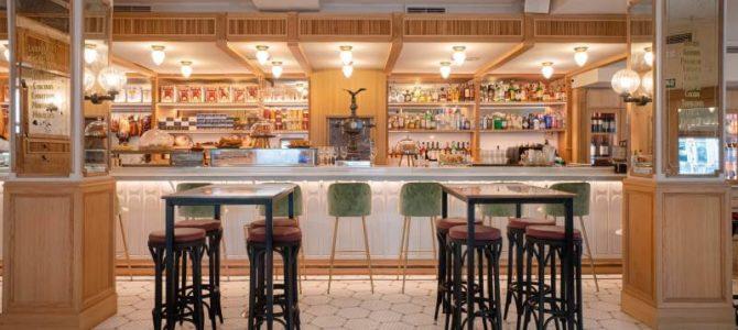 El-Castizo-de-Velazquez-best restaurants in madrid