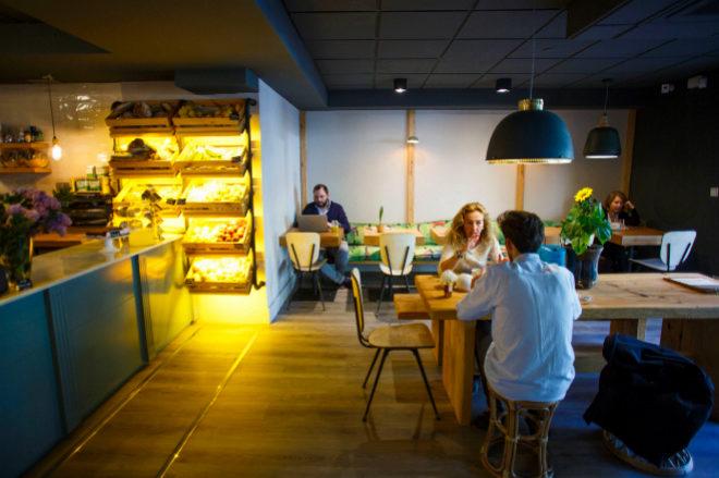 Naked-Concept-restaurantes- best restaurants in madrid spain