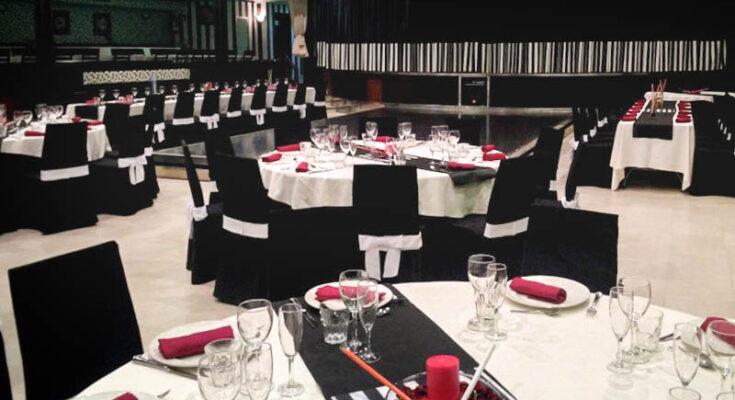 New-Fussion-Restaurante -restaurants in zaragoza spain