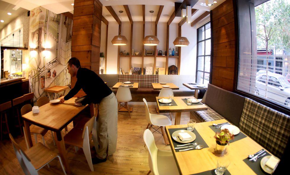 Oleo - best restaurants in valencia spain