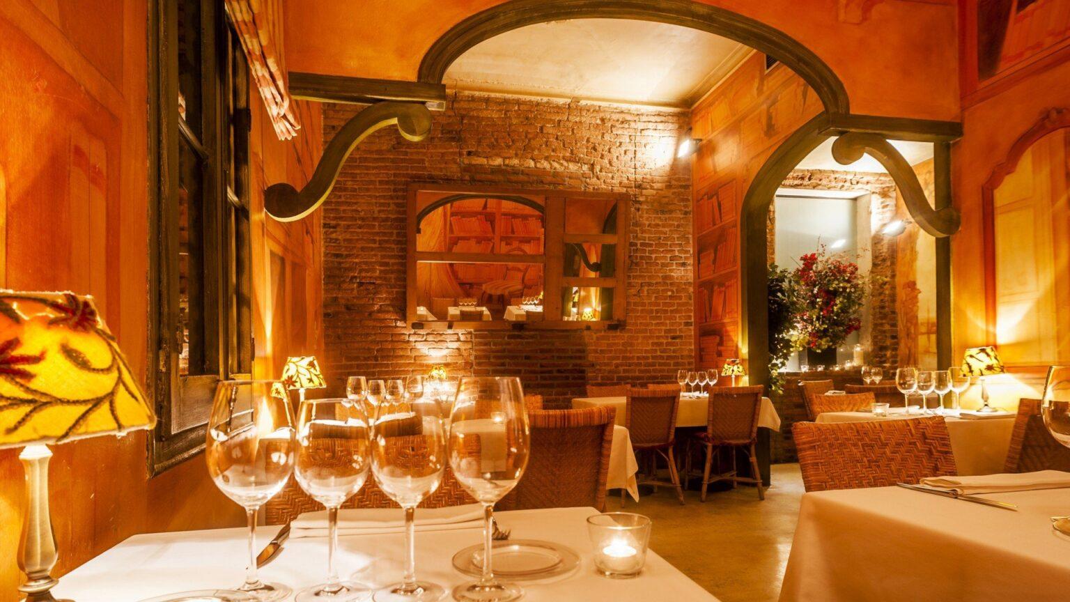 Restaurante-Antigua-where are best restaurants in barcelona