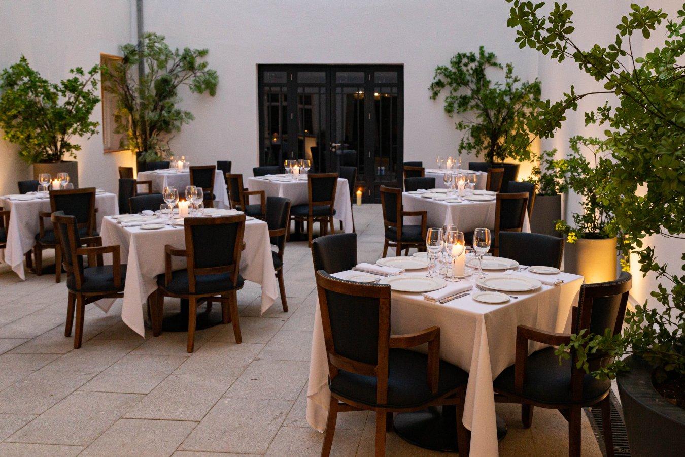 la-ancha - madrid restaurants