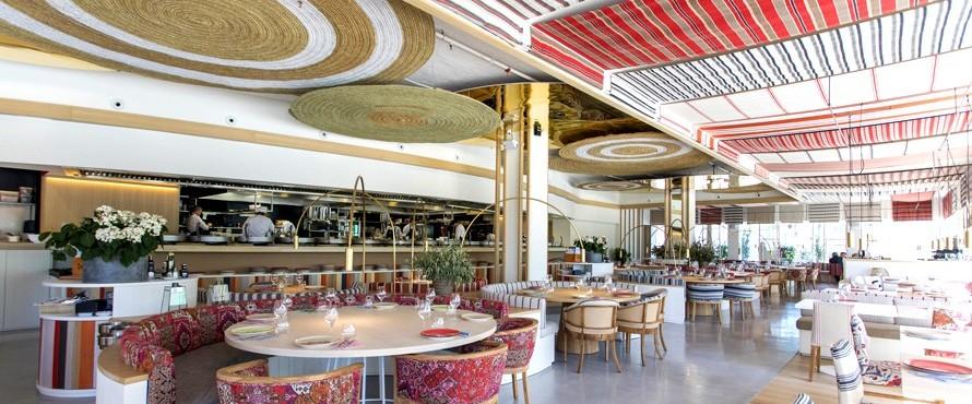 mana-75 best restaurants in barcelona