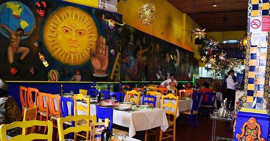 san miguelito queretaro best restaurant