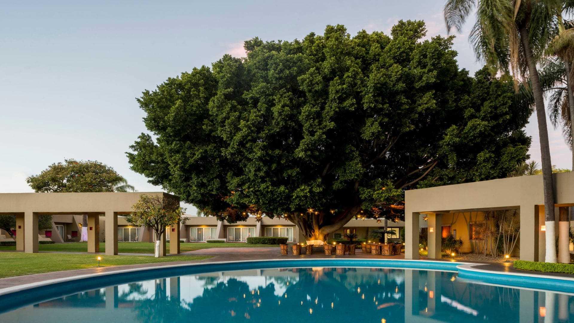 Camino Real Guadalajara - best hotels restaurant in guadalajara mexico