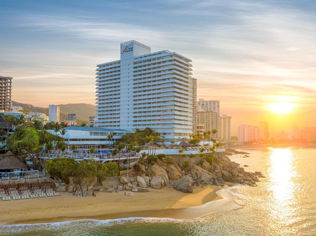 Fiesta Americana Acapulco Villas - best all inclusive hotels in acapulco