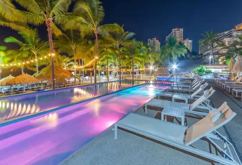 Friendly Fun Vallarta All Inclusive Resort - best family hotels in puerto vallarta