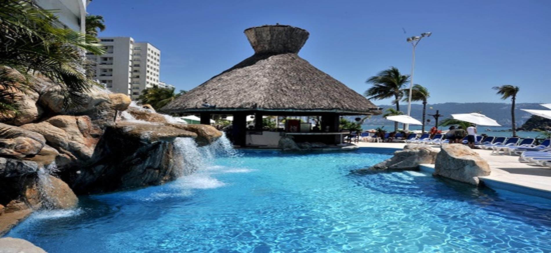 HS HOTSSON Smart Acapulco - acapulco best hotels