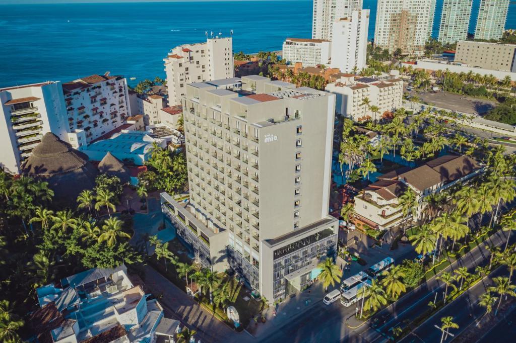 Hotel Mio Vallarta - Adults Only - best party hotels in puerto vallarta