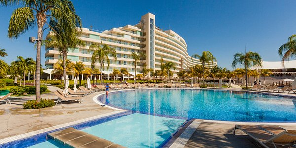 Imperial World Palace - best hotels in acapulco mexico