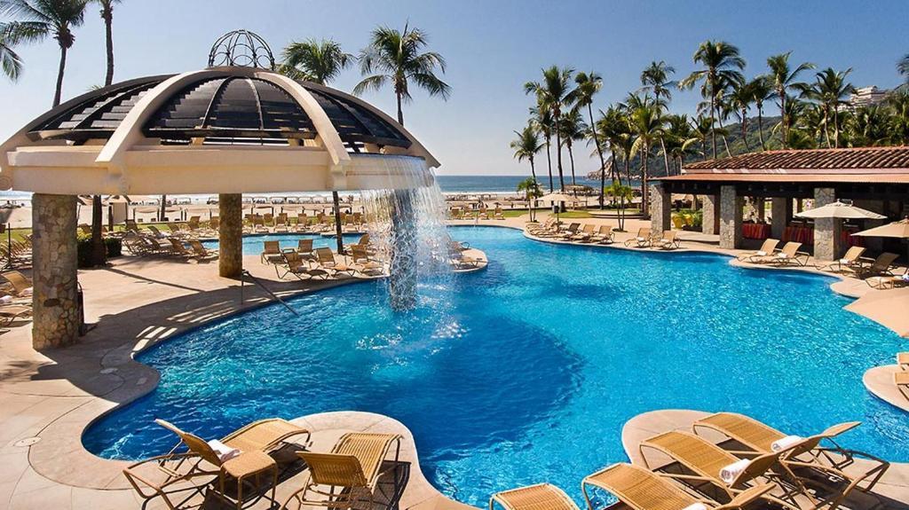 Pierre Mundo Imperial Riviera Diamante Acapulco - best all inclusive hotels in acapulco