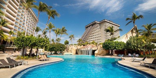 Princess Mundo Imperial Riviera Diamante Acapulco - best all inclusive hotels in acapulco