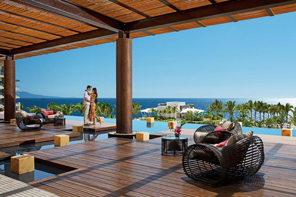 Secrets Vallarta Bay Resort & SPA - Adults Only - best hotels in puerto vallarta mexico