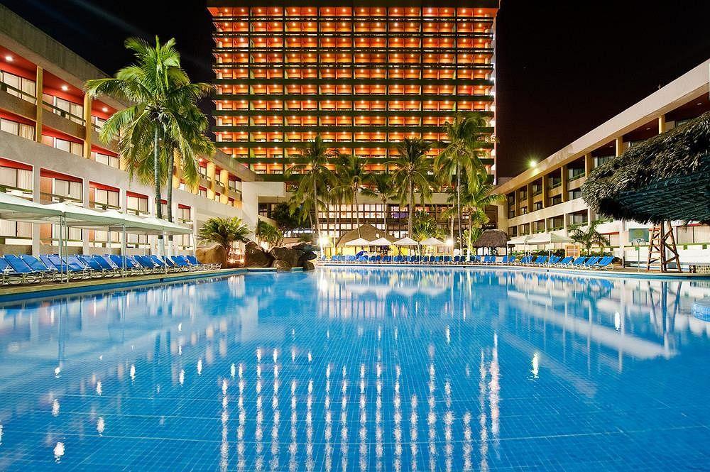 Best hotels in Mazatlan