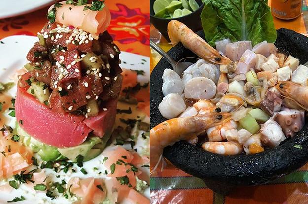 Best restaurants in Mazatlan