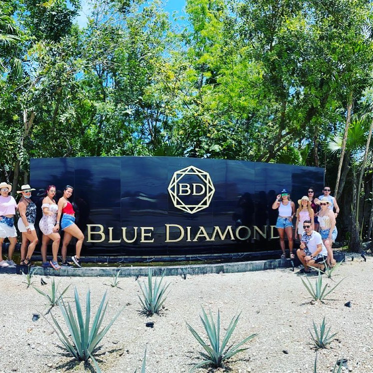 Blue Diamond Luxury Boutique - All Inclusive Adults Only - Best all inclusive hotels in Playa del Carmen
