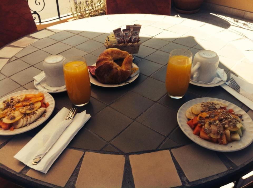Casa del Tio Hotel Boutique - best hotels in san miguel de allende mexico