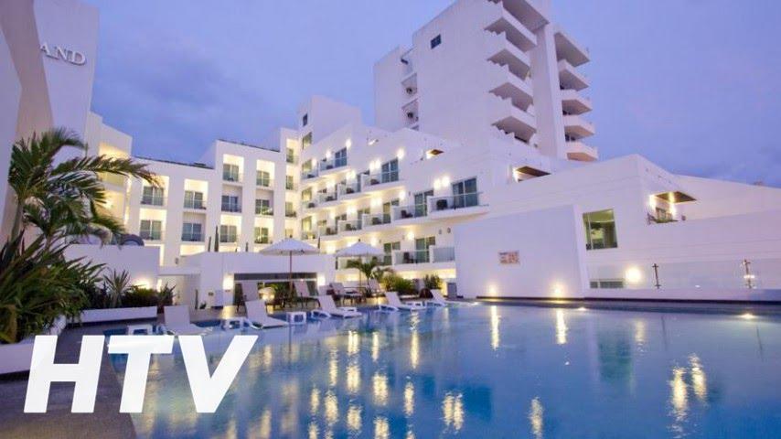 Coral Island Beach View Hotel