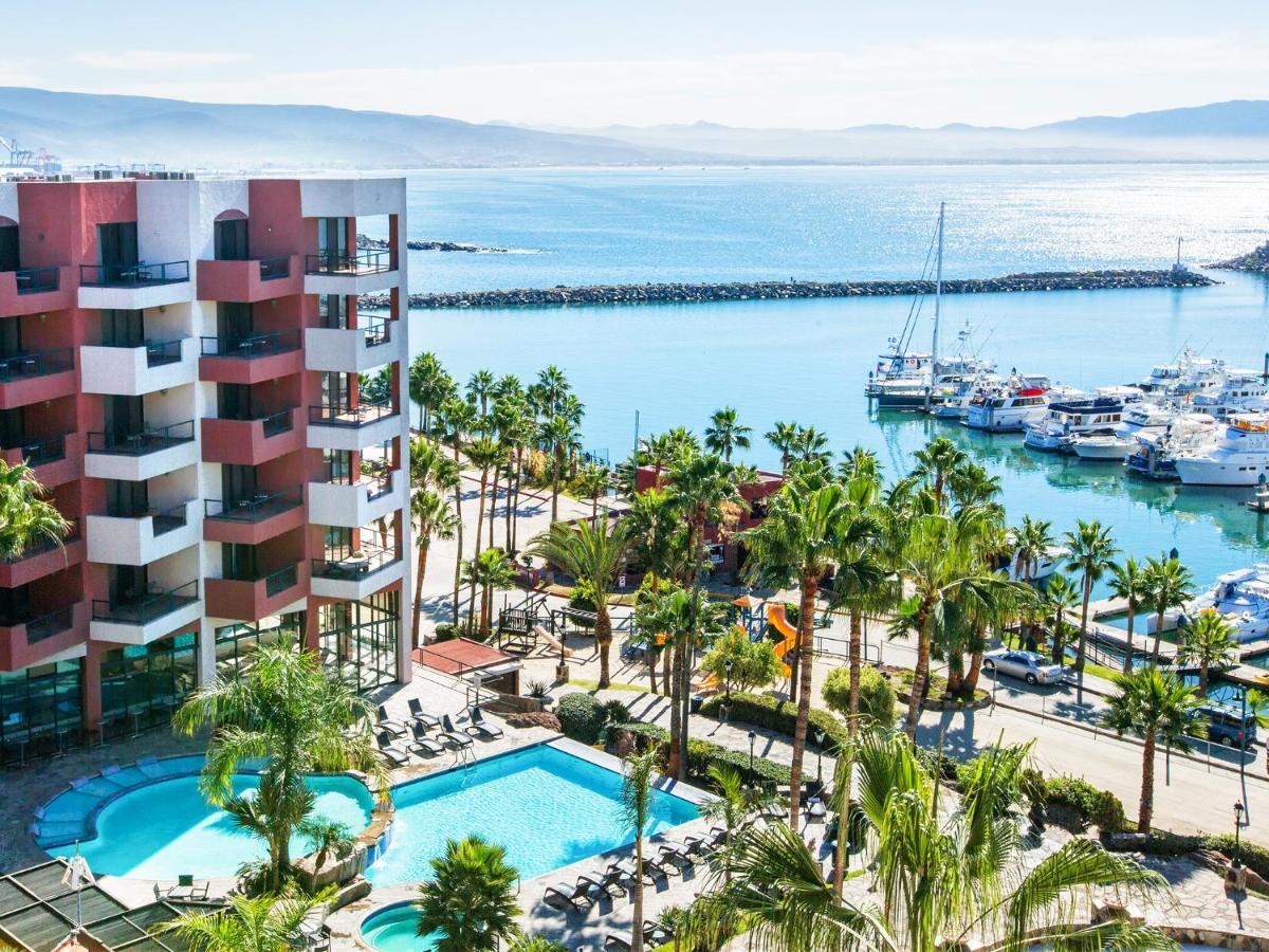 Coral & Marina Hotel - hotels in ensenada baja california mexico