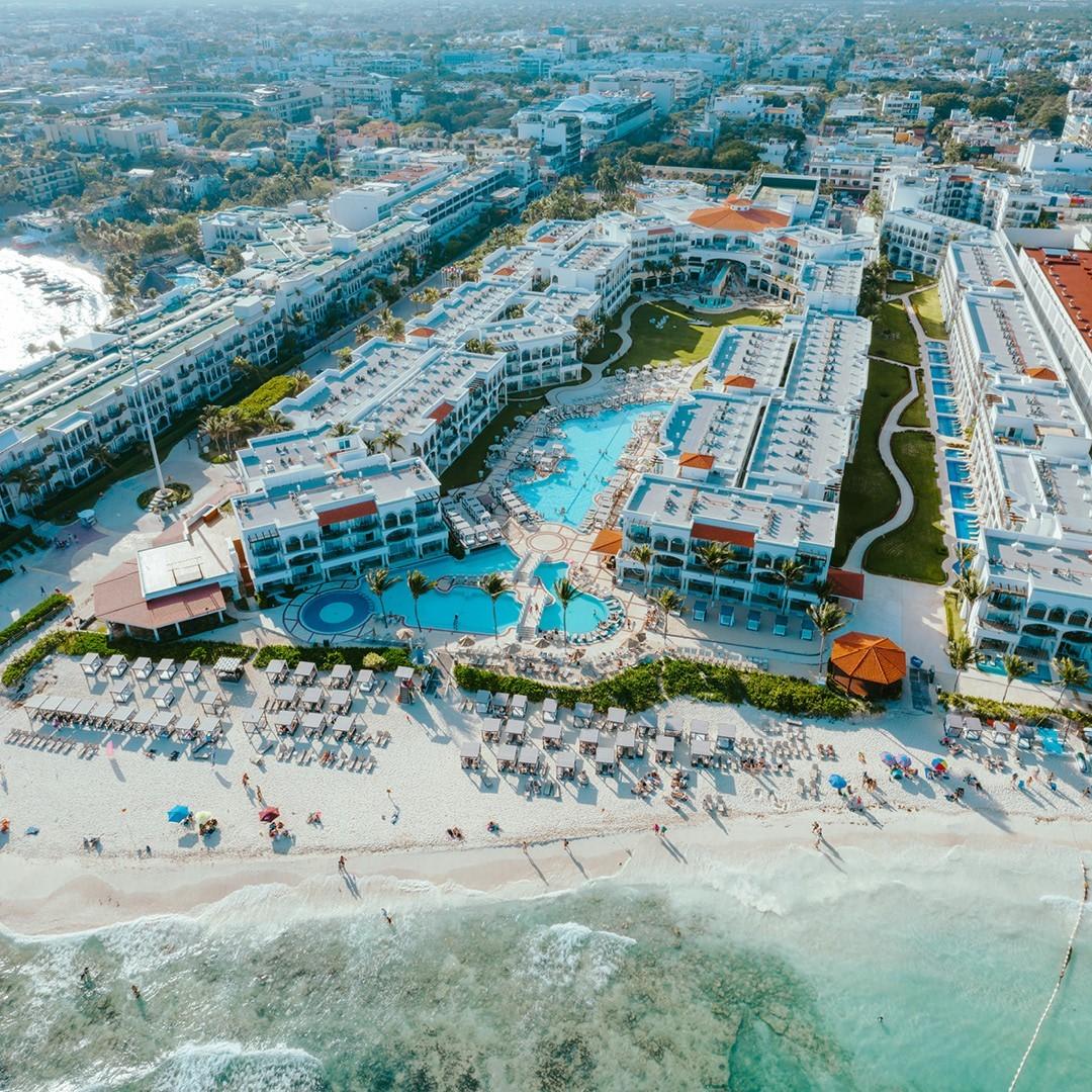 Hilton Playa del Carmen All Inclusive Adult Only Resort