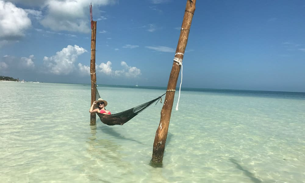 Holbox Weather