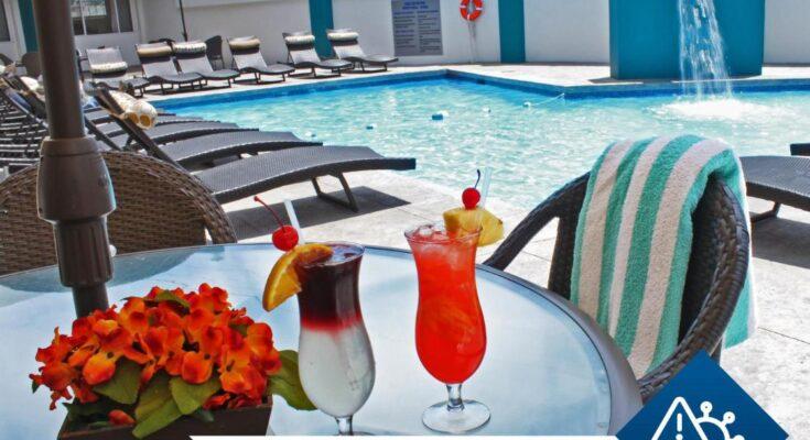 Hotel Cortez - ensenada hotels