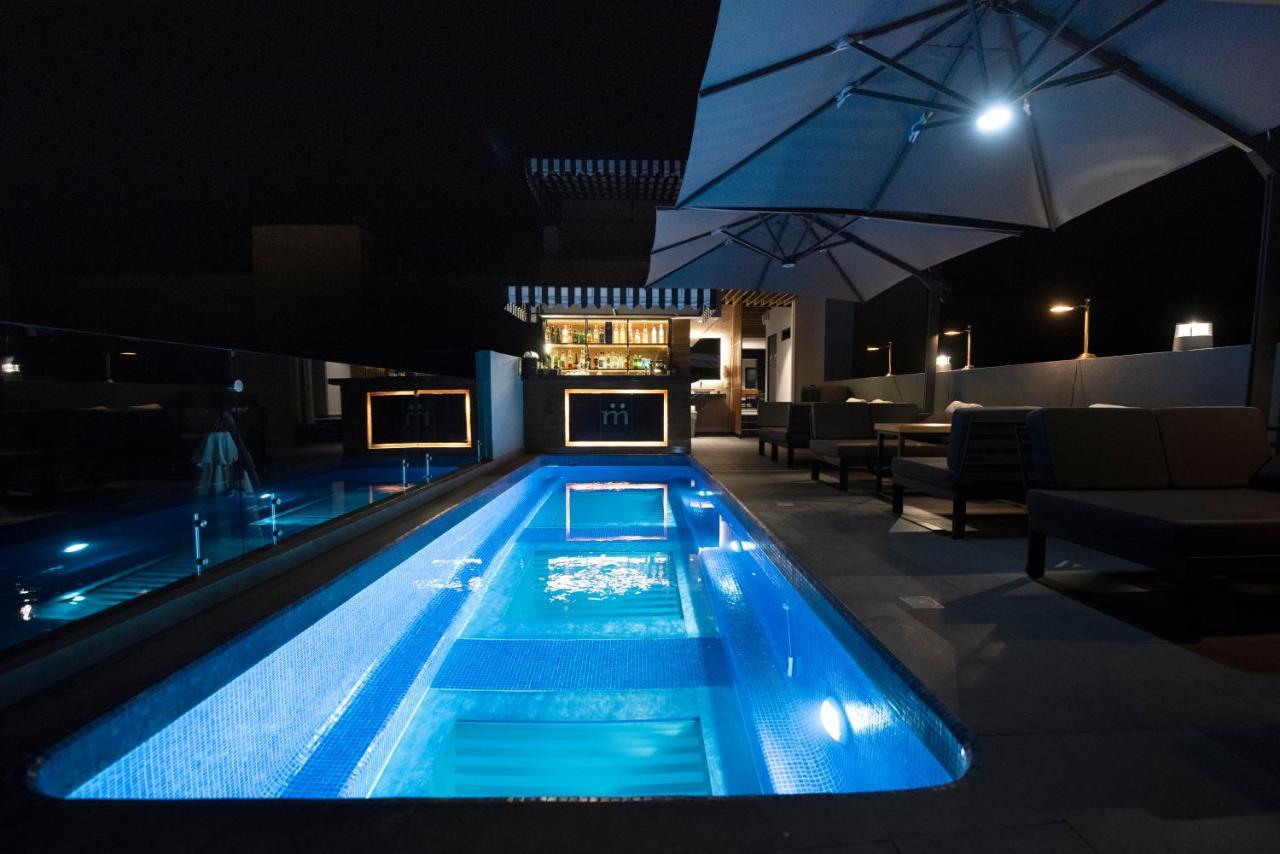 Hotel Madi - best hotels in san miguel de allende