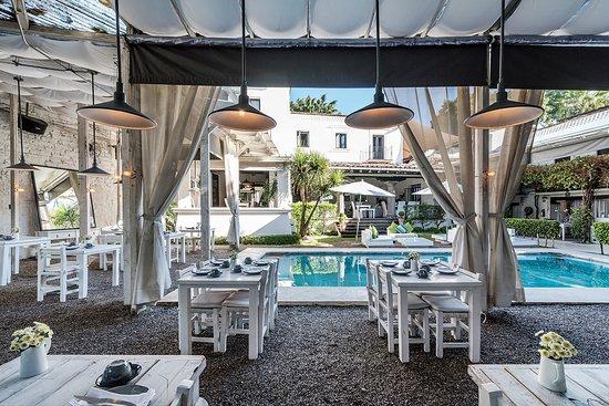 House Restaurant