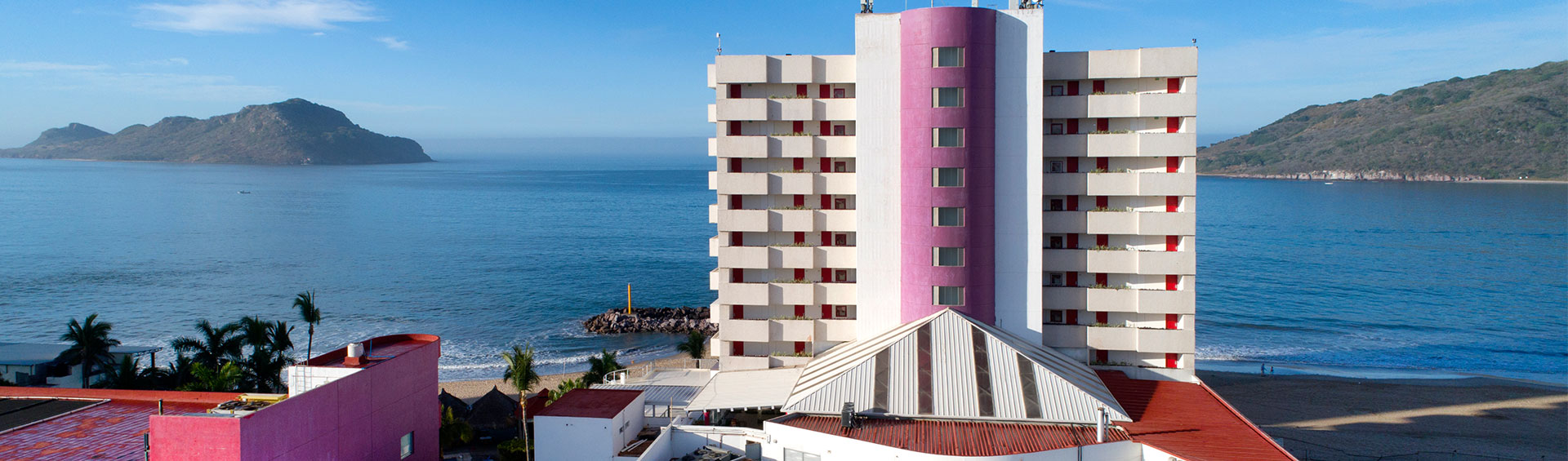 Mazatlan Mission - hoteles en mazatlan