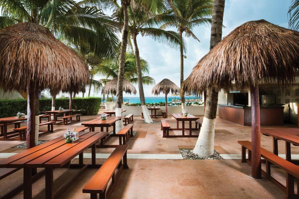 Now Emerald Cancun