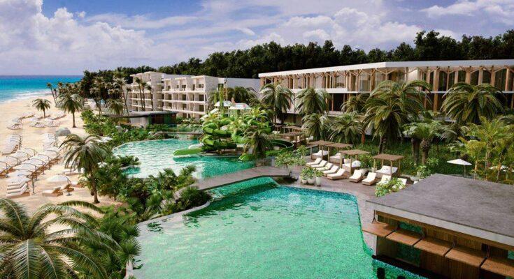 Palmaïa, The House of AïA - All Inclusive - Best all inclusive hotels in Playa del Carmen