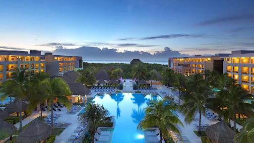 Paradisus La Perla - Adults Only All Inclusive - Best all inclusive hotels in Playa del Carmen